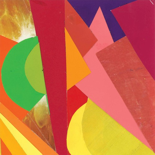 Neon Indian - Deadbeat Summer