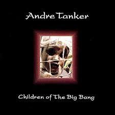 Andre Tanker - Calypso Soul Food