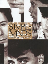 Simple Minds - Ghost Dancing
