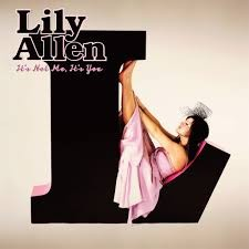 LILY ALLEN - WHO`D HAVE KNOWN